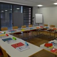 Heilpraktiker-Ausbildung-Seminarraum