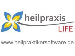 Heilpraktiker Software heilpraxisLIFE