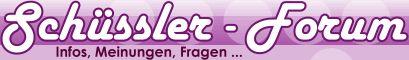 Schüßler Forum